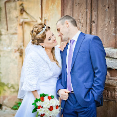 Wedding photographer Sergey Semenov (phsemenoff). Photo of 02.10.2016