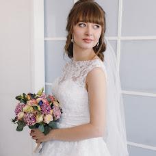 Wedding photographer Polina Pomogaybina (Pomogaybina). Photo of 24.02.2017