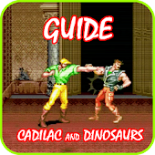 Free Cadilac And Dino Guide