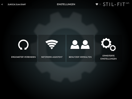 STIL-FIT International 1.0.1 screenshots 10