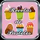 Recetas de Pasteles Download for PC Windows 10/8/7
