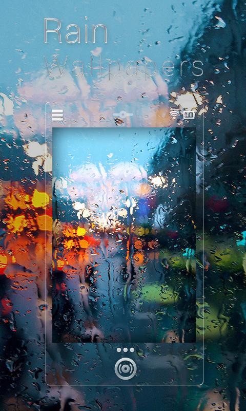 Download Rain Live Wallpaper Hd Free Apk 100 Bypass Region Lock