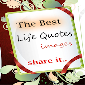 Best Life Quotes Widget Ap