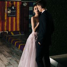 Wedding photographer Arkadiy Rusanov (Rarkadiy). Photo of 11.09.2017