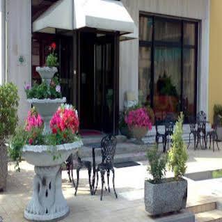 Hotel Ariston Mestre