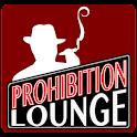 Prohibition Lounge icon