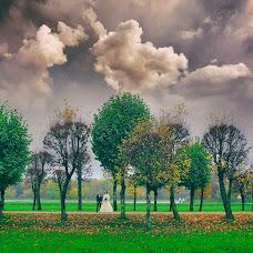 Wedding photographer Gafar Mustafin (garmahes). Photo of 09.10.2016
