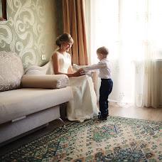 Wedding photographer Evgeniy Frolov (evgenyfrolov). Photo of 27.12.2015