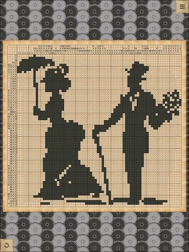 Nonograms CrossMe  screenshots 8