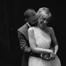 Wedding photographer Sergey Chmara (sergyphoto). Photo of 10.06.2018