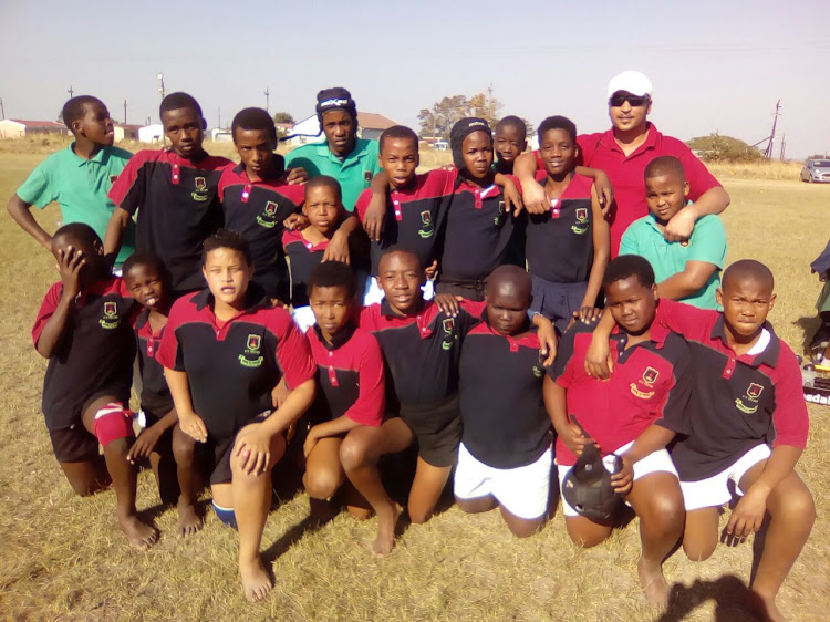 The tournament is strictly focused on the crucial age groups U12 and U13 since they were looking to feed the Border Bulldogs and Springboks from this programme.