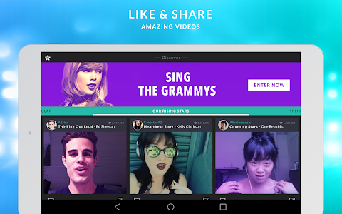 StarMaker Karaoke – Sing Songs screenshot 8