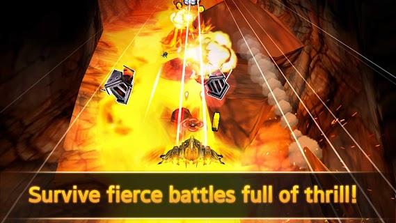 Astrowings Blitz screenshot 04