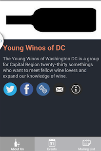 Young Winos of DC- screenshot thumbnail