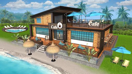 Home Design : Paradise Life 1.0.5 screenshots 2