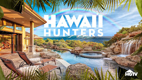 Hawaii Hunters thumbnail