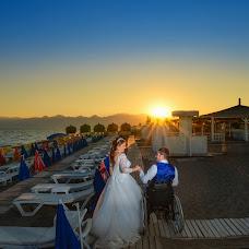 Wedding photographer Fatih Bozdemir (fatihbozdemir). Photo of 21.09.2018