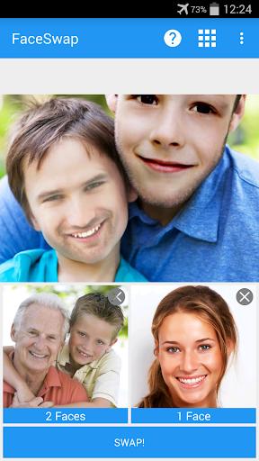 FaceSwap screenshot 6