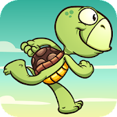 Tommy Turtle Adventure