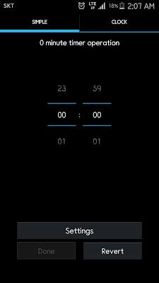 Play Music Alarm - screenshot