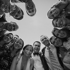 Wedding photographer Gabriel Di sante (gabrieldisante). Photo of 06.08.2016