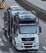 Photo: MAN TGX  ----->   just take a look and enjoy www.truck-pics.eu