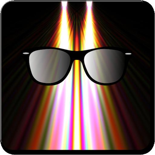 Superhero X-Ray Vision Camera