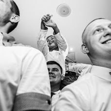 Wedding photographer Viktoriya Gerasimova (vikagera). Photo of 24.09.2018