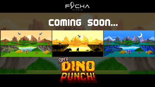 Super Dino Punch - Tap tap 1.0726 screenshots 3