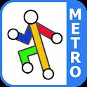 Berlin Metro by Zuti icon