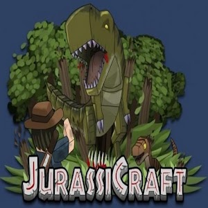 Jurassic Craft: Blocks Game