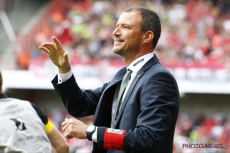 """Cercle Brugge ook na bezoek aan Standard nog steeds zonder verlies: """"Ons doel blijft 30 punten"""""""