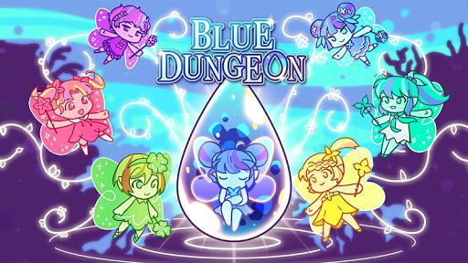 Blue Dungeon - Tear Defense 1.1 screenshots 1