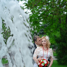 Wedding photographer Antonina Kuzmina (kaktussia). Photo of 12.05.2016