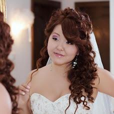 Wedding photographer Olga Worster (worster). Photo of 10.04.2015