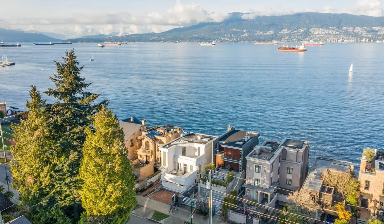 Maison Vancouver