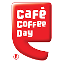 Cafe Coffee Day, Connaught Place (CP), New Delhi logo