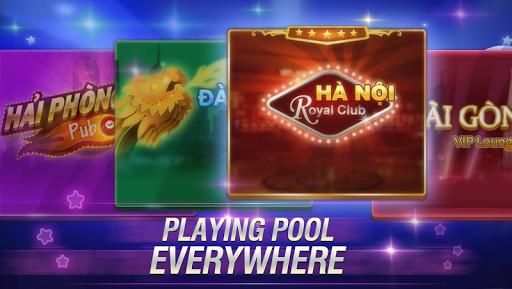 Billiard - 8 Pool - ZingPlay  5