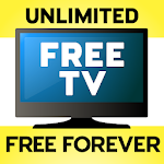 Free TV Shows App:News, TV Series, Episode, Movies 5.12