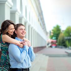 Wedding photographer Liliya Abzalova (Abzalova). Photo of 12.06.2016