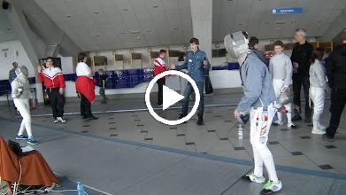 Video: Quintons 2e eliminatie, 1e helft