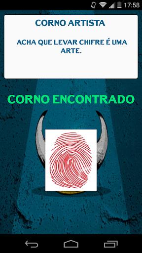 Identificador de Corno