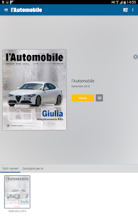 l'Automobile- screenshot thumbnail
