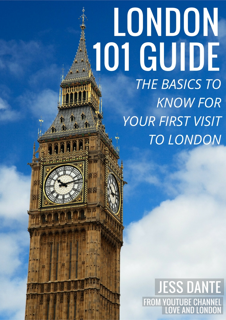 Free London Guide