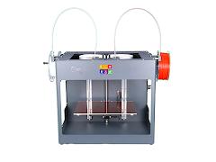 CraftBot 3 3D Printer Fully Assembled