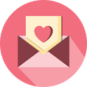 Party Invitations & Greeting Cards Maker icon