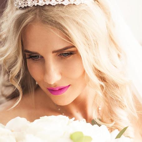 Wedding photographer Marina Cherenkova (Malahita). Photo of 02.06.2017