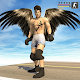 Flying Falcon Hero Simulator:Miami Crime City 2020 Download for PC Windows 10/8/7