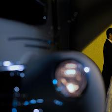 Wedding photographer Jesus Ochoa (jesusochoa). Photo of 08.11.2016