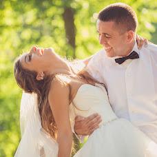 Wedding photographer Valeriy Varenik (Varenyk). Photo of 16.09.2015